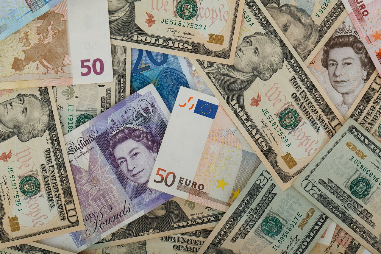 Top 10 Countries With The Highest Forex Reservees