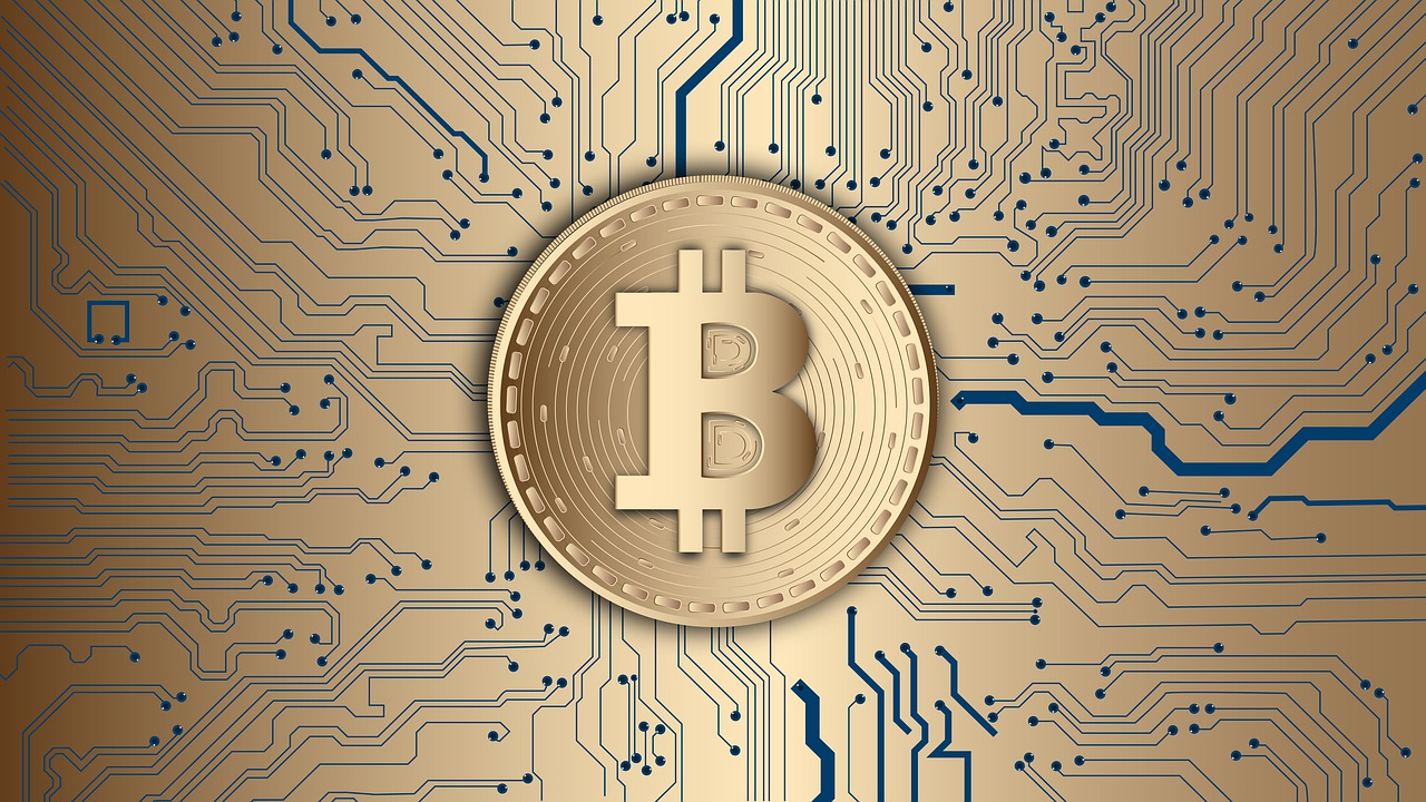 technology underlying digital currencies