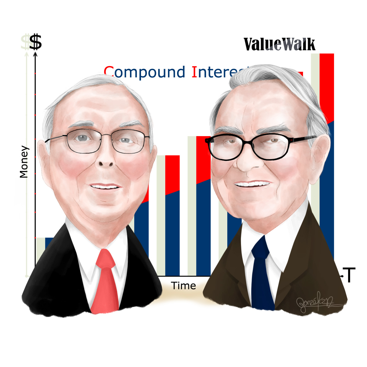 Warren Buffett eBook
