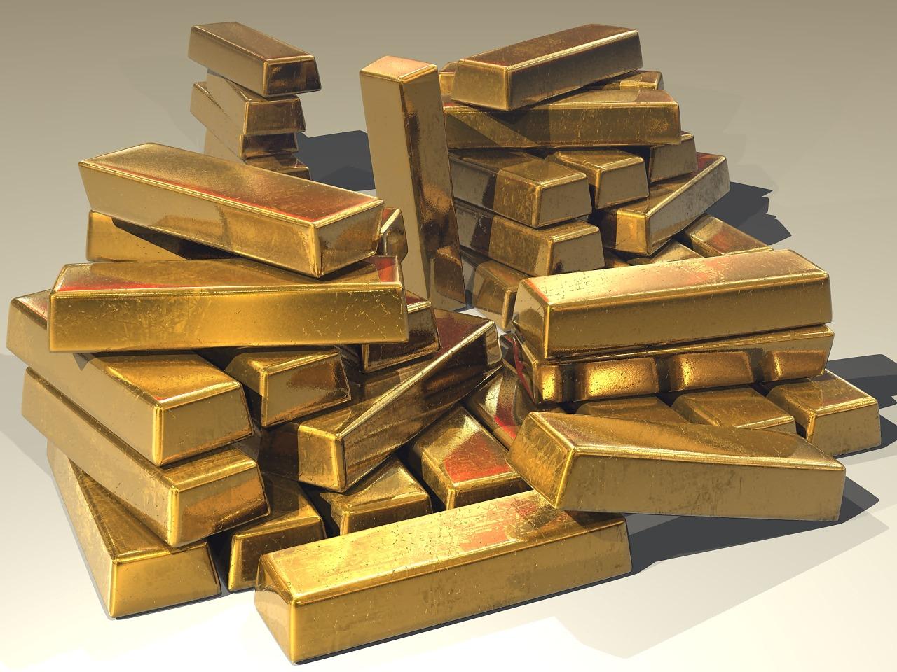 Gold precious metals fraud