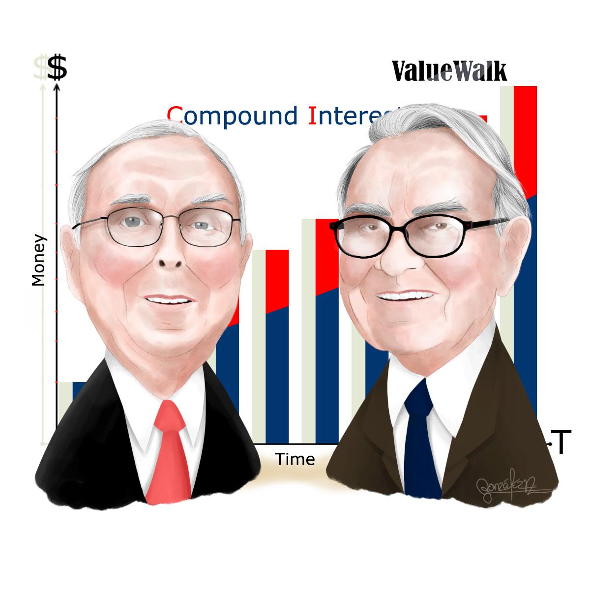 Warren Buffett eBook