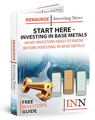 base metals outlook report