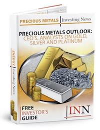 precious metals 2018 outlook