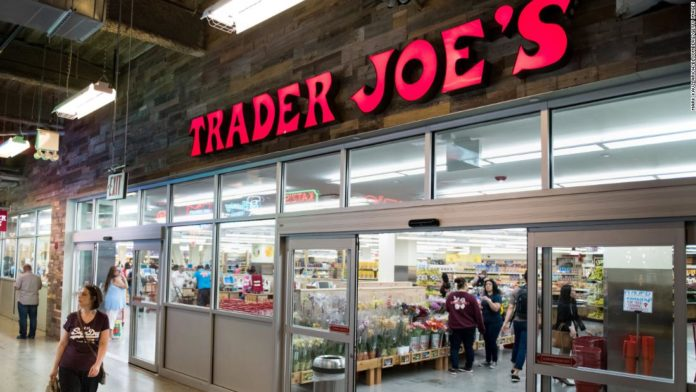 Several products from Trader Joe's are being recalled over possible listeria contamination
