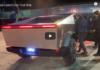 Conversations From Tesla Cybertruck Test Rides (2 Videos)