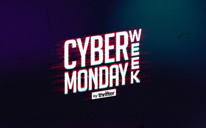 8 Cyber Monday deals that are still available [Updated]