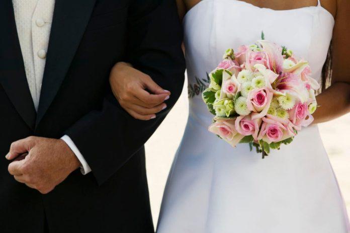 Wedding vendors romanticize slave plantations. The Knot and Pinterest will no longer promote them.