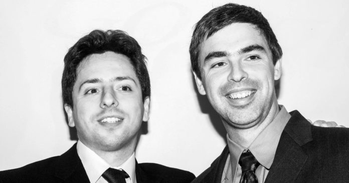 Larry, Sergey, and the Mixed Legacy of Google-Turned-Alphabet