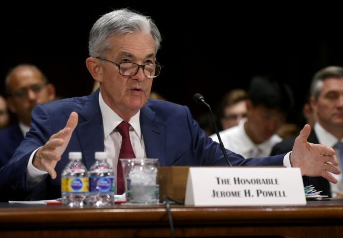 After year of living dangerously, Fed likely to signal time to lay low