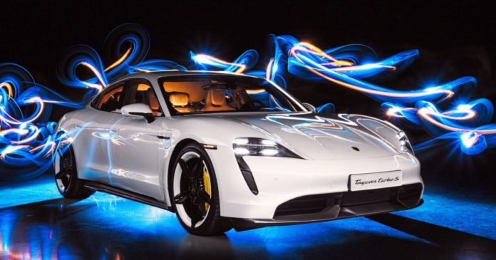 Porsche Taycan Turbo's EPA range of 201 miles is much lower than expected