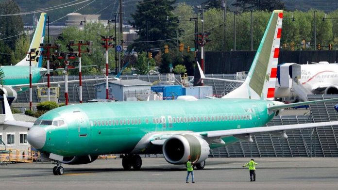Renton businesses feeling the pain of Boeing's 737 MAX woes