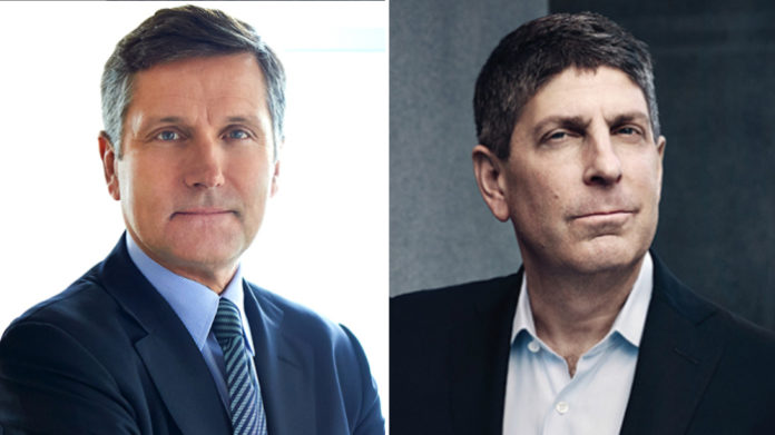 NBCUniversal CEO Steve Burke to Depart in 2020, Jeff Shell Expected to Succeed Him (EXCLUSIVE)