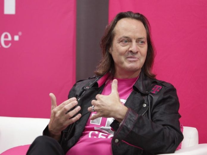 John Legere reveals how close Dish and T-Mobile were to merging