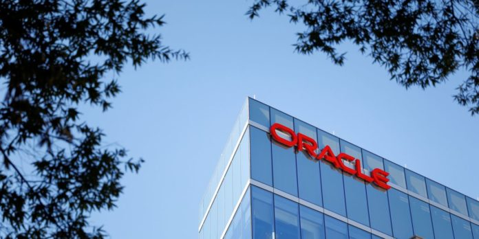 Oracle Won't Return to Dual-CEO Structure