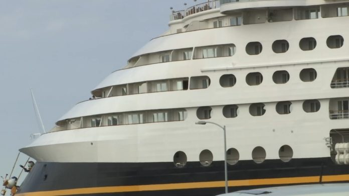 'Game changer': Port of Galveston's 3rd cruise terminal to open in 2021 -TV