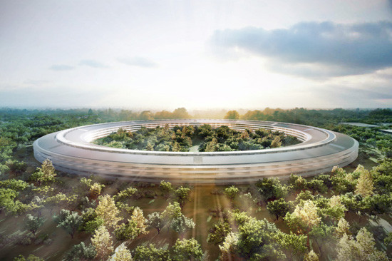 Apple's Invitation-Only Campus Tour Sparks Controversy in Cupertino