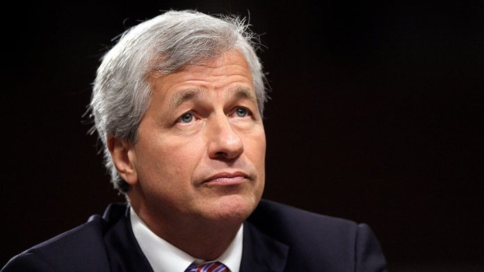 JPMorgan CEO tells employees he is 'disgusted by racism' after NY Times report | TheHill
