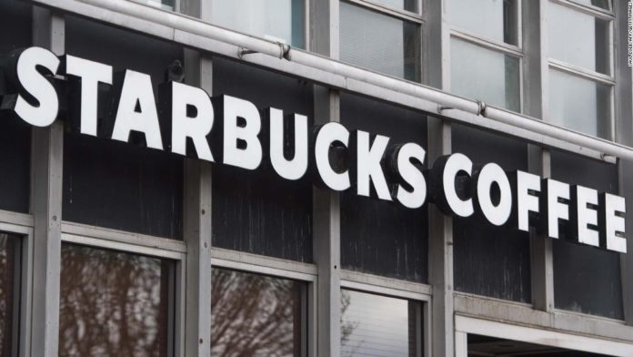 Two California deputies were ignored in a Starbucks, officials say