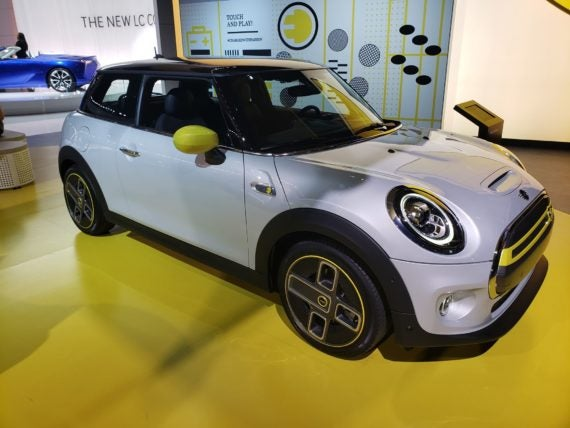 New Mini Cooper EV: Stylish, Fun, & Cheap! Surprisingly Low Total Cost Of Ownership!