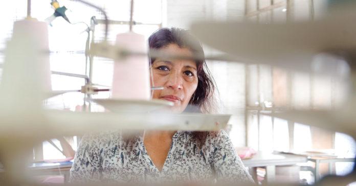 Fashion Nova's Secret: Underpaid Workers in Los Angeles Factories