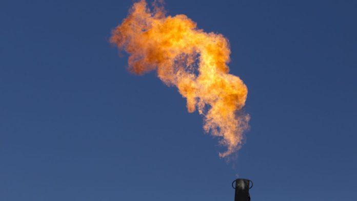 Satellite uncovers Ohio gas well blowout's massive methane leak