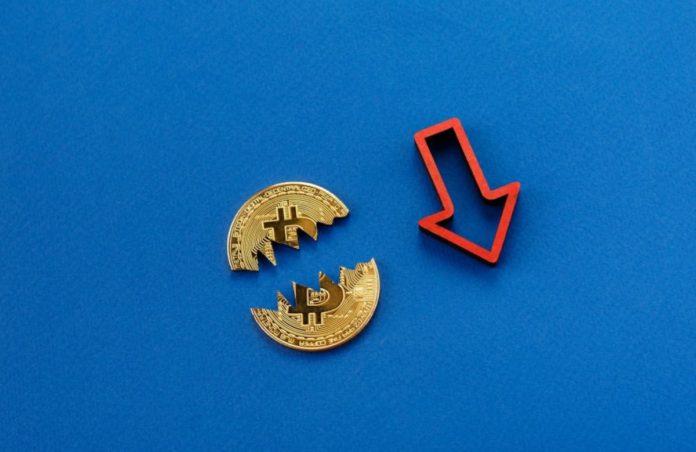 Bitcoin Breakdown Looks Real, $6.2K On The Horizon?