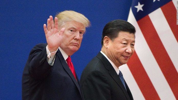 Asian markets edge up as US-China trade deal inches toward the finish line