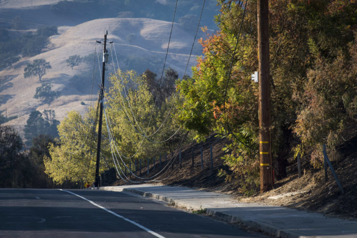 US judge approves PG&E deal with California wildfire victims; stock jumps