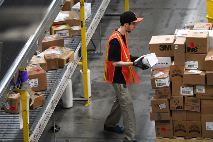 The 'Amazon's Choice' badge recommends products that are unsafe or fake, investigation finds