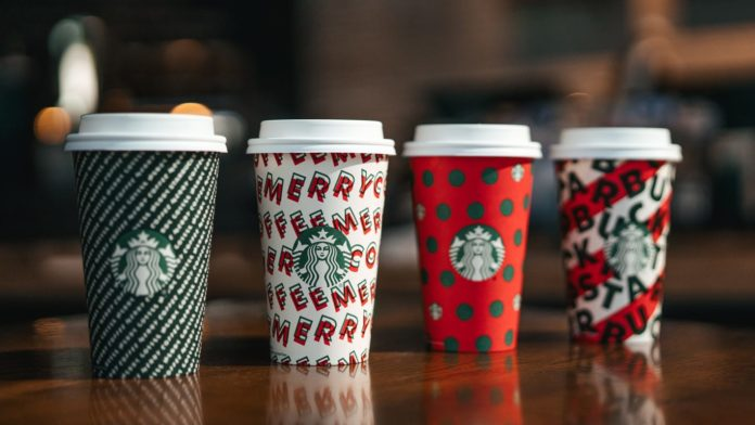 What restaurants are open Christmas? Starbucks, IHOP, Denny's and Dunkin' among options
