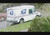 'It's definitely an alarming thing for us': Mail truck stolen in West Seattle