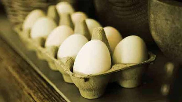 CHECK THIS LIST – Dozens more egg products under recall after deadly listeria outbreak; some sold at Walmart, Trader Joe's
