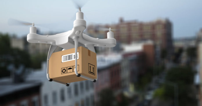 The FAA wants to track all drones flying in the US