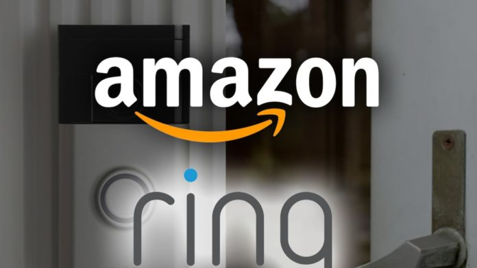 Ring and Amazon Sued Over Hacking