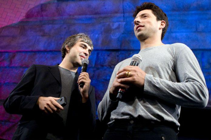 Google veterans: The company has become 'unrecognizable'