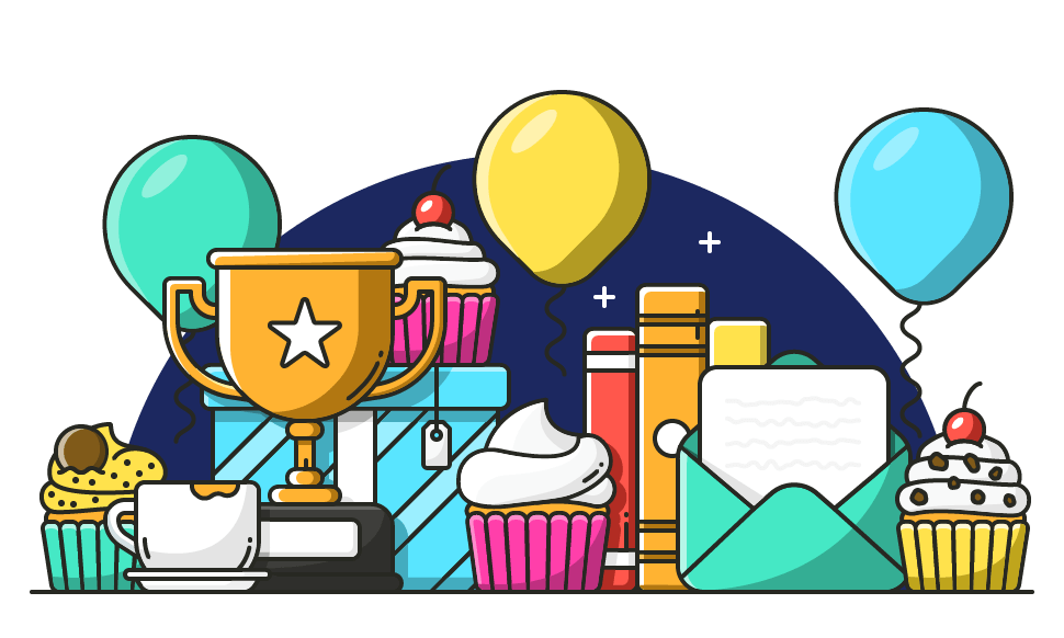 Free PDF: 25 Ways to Thank Your Customers