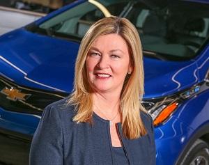 Pamela Fletcher_Industry Leaders in Automotive Industry