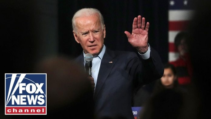 Political analyst makes bold 2020 prediction about Biden's chances