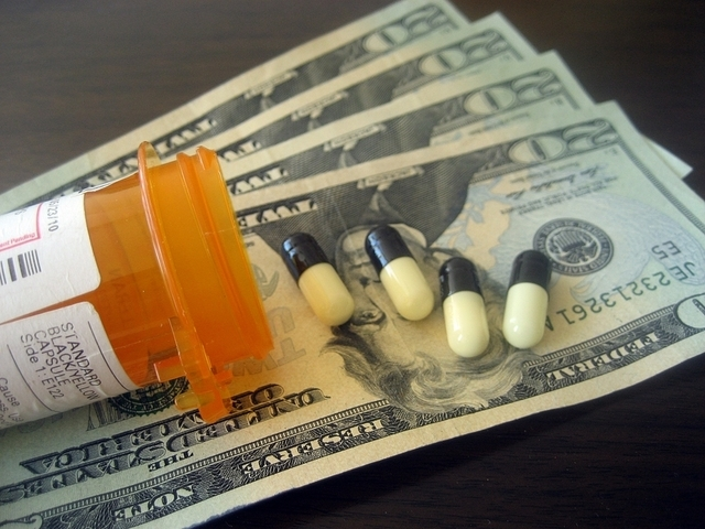 Big Pharma celebrates new year by raising prices on over 250 drugs