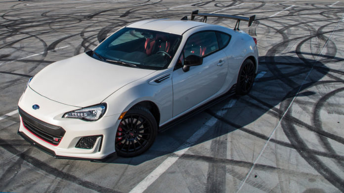 Dismal Subaru BRZ Sales Make Another Significant Decline