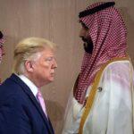 Saudi Arabia is very unpopular with the American public