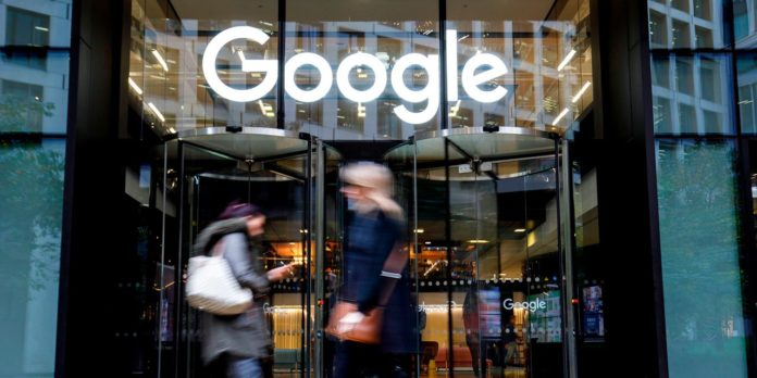 Buy Alphabet Stock Because Google's Cloud Computing 'Continues to Improve'