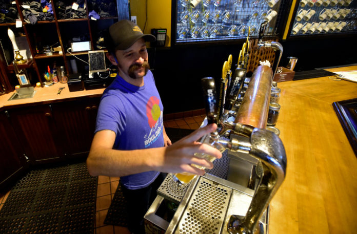 Colorado's oldest craft brewery will close its only brewpub this month