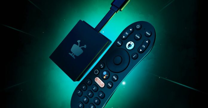 TiVo gets into the streaming fight with the new $69 Stream 4K