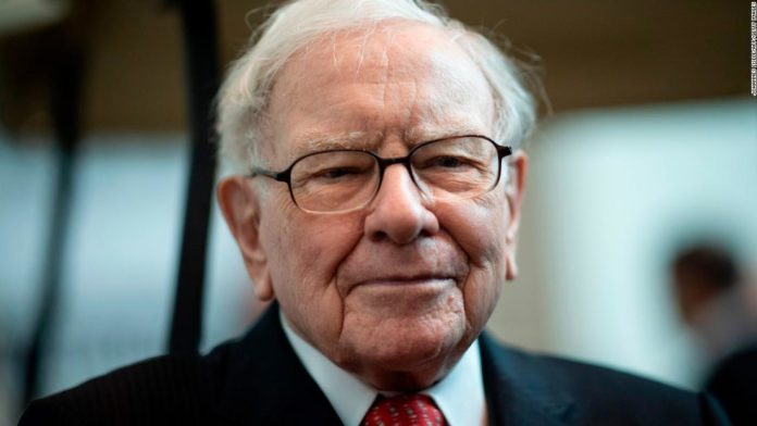 Here's what could be on Warren Buffett's 2020 shopping list