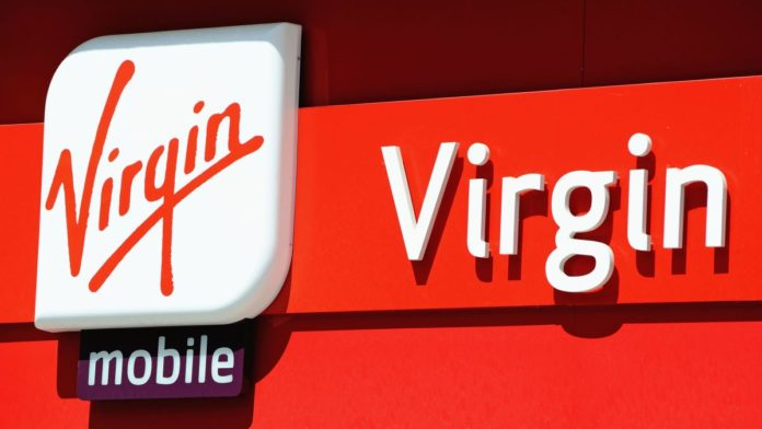 Sprint Sacrifices Virgin
