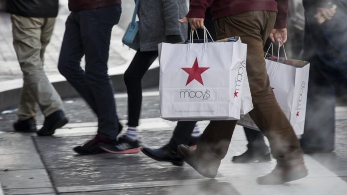 Macy's is closing 28 stores and a one Bloomingdale's store