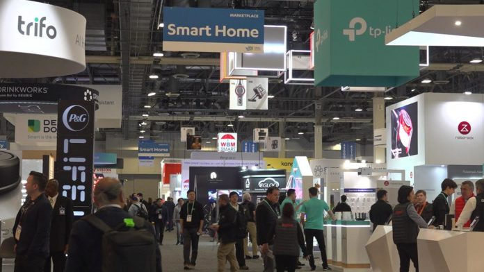 CES 2020: Smart home devices to keep you and your loved ones safe