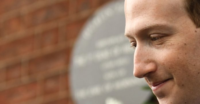 Mark Zuckerberg is giving up on annual personal challenges