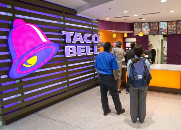 Taco Bell to Test 100,000 Dollar Salary for General Managers in Certain Locations